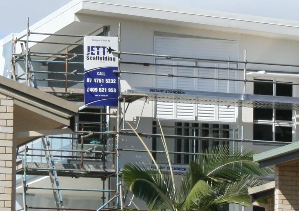 JETT-Corflute-Sign